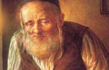 תפילה למוצאי שבת- רבי יצחק מברדיצ'ב